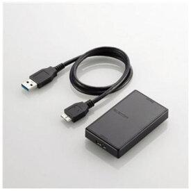 【ポイント10倍!】エレコム LDE-HDMI2KU3 2K USBディスプレイアダプタ