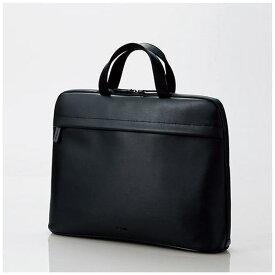 【ポイント10倍!】エレコム BM-BE02BK PCキャリングバッグ 「BETSUMO」 15.6インチ ブラック