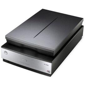 エプソン A4高画質フラットベッドスキャナー[6400dpi・USB] GT-X980