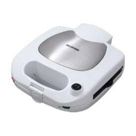 アイリスオーヤマ IMS-703P-W マルチサンドメーカー