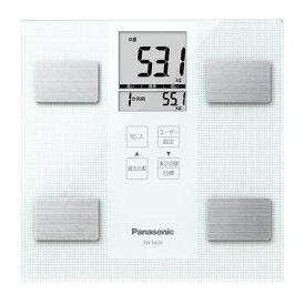 【ポイント10倍!】パナソニック EW-FA24-W 体組成バランス計 ホワイト