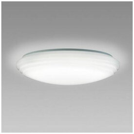 【ポイント10倍!】NEC HLDZ08203 LEDシーリングライト 8畳 調光 シンプル