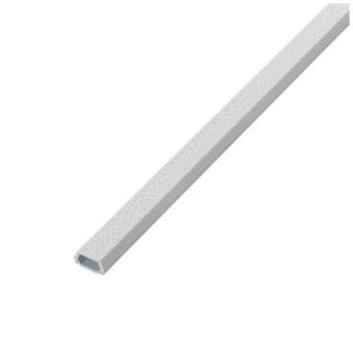エレコム LD-GAFW3/ST フラットモール(壁紙タイプ)[石目]