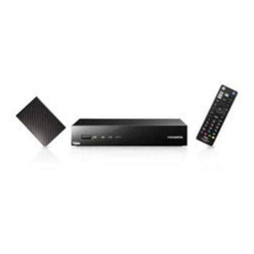 IOデータ HVTR-T3HD1T 1TB HDD内蔵 ハードディスクレコーダー(HDDのみ) 1TB /3番組同時録画