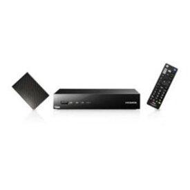 【ポイント10倍!】IOデータ HVTR-T3HD1T 1TB HDD内蔵 ハードディスクレコーダー(HDDのみ) 1TB /3番組同時録画