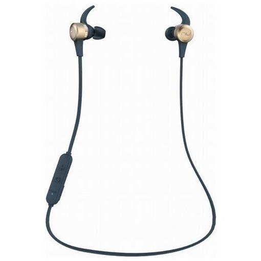 【ポイント5倍】オプトマ APBELIVE5-GD Nu Force BE Live5 Bluetoothイヤホン ゴールド