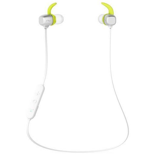 【ポイント5倍】オプトマ APBESPORTH-SL BE Sport4 Bluetoothイヤホン シルバーホワイト