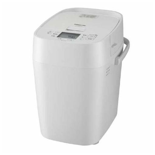 パナソニック SD-MDX101-W ホームベーカリー (1斤タイプ) ホワイト