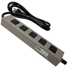 ベルデン PS1650MK2 電源タップ(ケーブル直付け2.0m付)