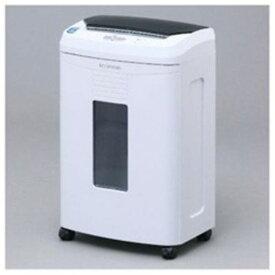アイリスオーヤマ AFS100M マイクロカット細密オートフィードシュレッダー(A4サイズ/カードカット対応)