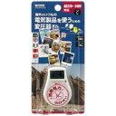 【ポイント10倍!】ヤザワ HTD240V20W 海外旅行用 マルチプラグ変圧器 (20W)