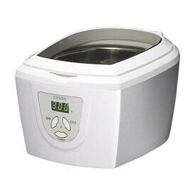 【ポイント10倍!】シチズンシステムズ SWS510 超音波洗浄器