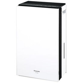 パナソニック F-MC1000V-W 空間除菌脱臭機(8畳まで) ホワイト