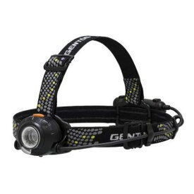 ジェントス HW-V333D LEDヘッドライト HEAD WARS