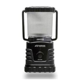ジェントス EX-V777D LEDランタン 360ルーメン GENTOS Explorer