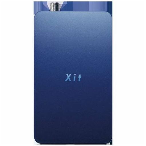 ピクセラ XIT-BRK100W Xit Brick USB接続テレビチューナー