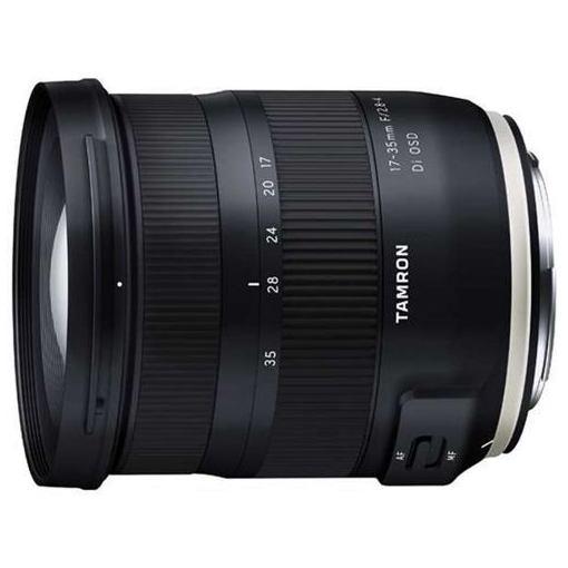 タムロン Model-A037 カメラレンズ 17-35mmF/2.8-4Di OSD [ニコンF /ズームレンズ]