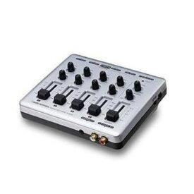 【ポイント10倍!】audio-technica(オーディオテクニカ) AT-PMX5P ポータブルマルチミキサー