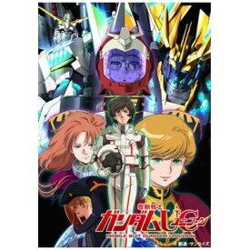 【BLU-R】機動戦士ガンダムUC Blu-ray BOX