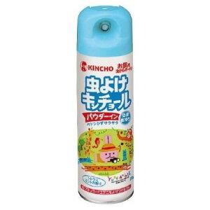 大日本除虫菊 虫よけキンチョール シトラスミント 200ml