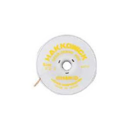 白光 ハッコーウィック NO.5 2MX3.5mm