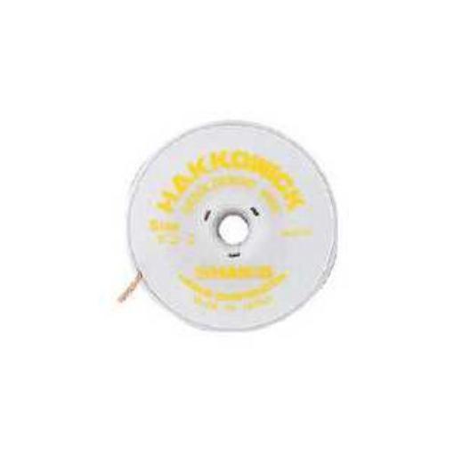 白光 ハッコーウィック NO.2 2MX1.5mm