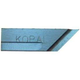 【ポイント10倍!】NOGA 2−18外径用ブレード60°刃先14°HSS