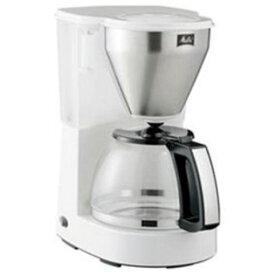 メリタ MKM4101W コーヒーメーカー「meus(ミアス)」