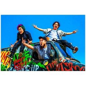 【DVD】WANIMA / Everybody!!TOUR FINAL
