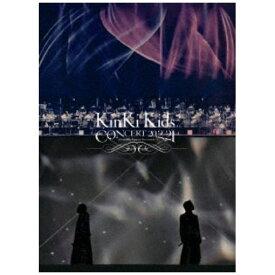 <DVD> KinKi Kids / KinKi Kids CONCERT 20.2.21 -Everything happens for a reason-(初回盤)