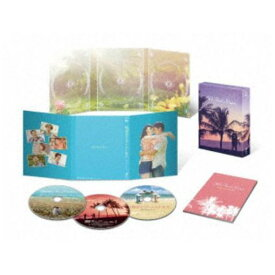 【ポイント10倍!】<BLU-R> 50回目のファーストキス 豪華版ブルーレイ&DVDセット