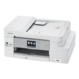 プリンター ブラザー 本体 インク DCP-J988N A4インクジェットプリンター 大容量タンクモデル