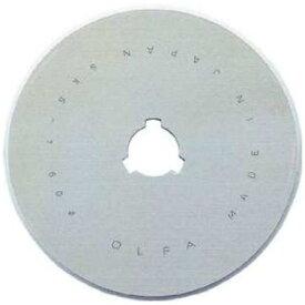 OLFA 円形刃60ミリ替刃1枚入ブリスター