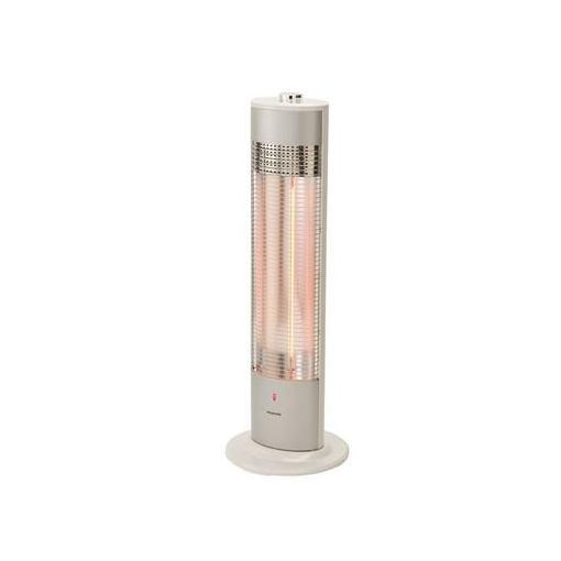コイズミ KKH-0981/W 電気ストーブ ホワイト