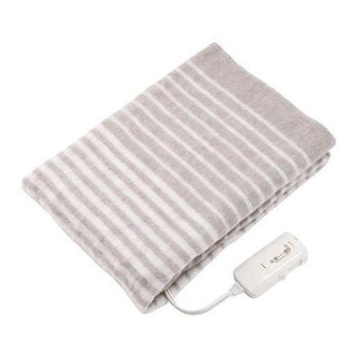 コイズミ KDS-5086D 電気敷き毛布