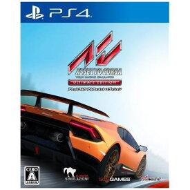 アセットコルサ アルティメット・エディション PS4 PLJM-16254
