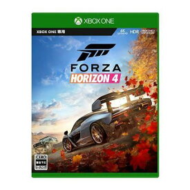 Forza Horizon 4 XboxOne GFP-00008