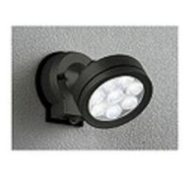 オーデリック OG254213 LED人感センサ防雨型エクステリアスポットライト 昼白色タイプ