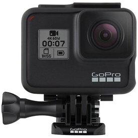 【ポイント10倍!】GoPro(ゴープロ) CHDHX-701-FW GoPro HERO7 Black