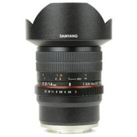 SAMYANG 交換レンズ 14mmF2.8 ED AS IF UMC フルサイズ対応【ソニーEマウント】