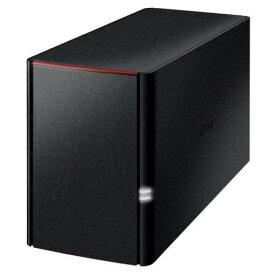 バッファロー LS220D0602G リンクステーション ネットワーク対応 RAID対応 外付けハードディスク 6TB