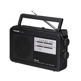 【ポイント10倍!】東芝 TY-HR3 FM/AM ホームラジオ [AM/FM]