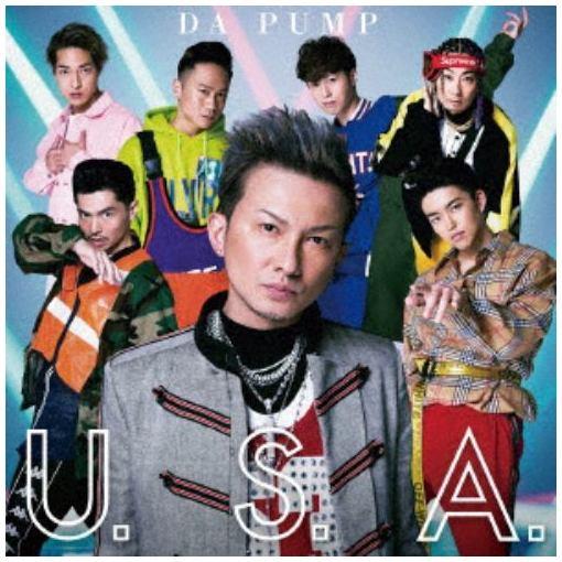 <CD> DA PUMP / USA