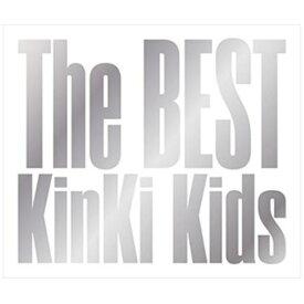 【CD】KinKi Kids / The BEST(通常盤)