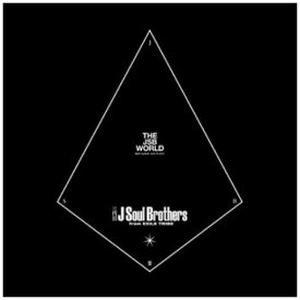 【CD】三代目 J Soul Brothers from EXILE TRIBE / THE JSB WORLD