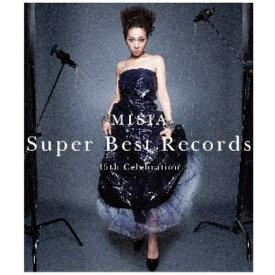 【CD】MISIA / Super Best Records-15th Celebration-