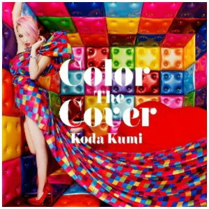 【CD】倖田來未 / Color The Cover(DVD付B)