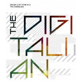 【BLU-R】嵐 / ARASHI LIVE TOUR 2014 THE DIGITALIAN
