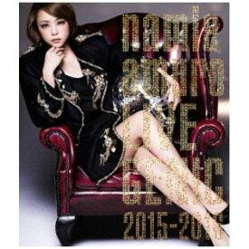【BLU-R】 安室奈美恵 / namie amuro LIVEGENIC 2015-2016(Blu-ray Disc)