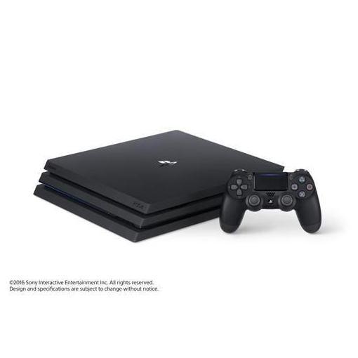 【ポイント5倍!3月23日(土)00:00〜3月26日(火)01:59】PlayStation4 Pro ジェット・ブラック2TB CUH-7200CB01